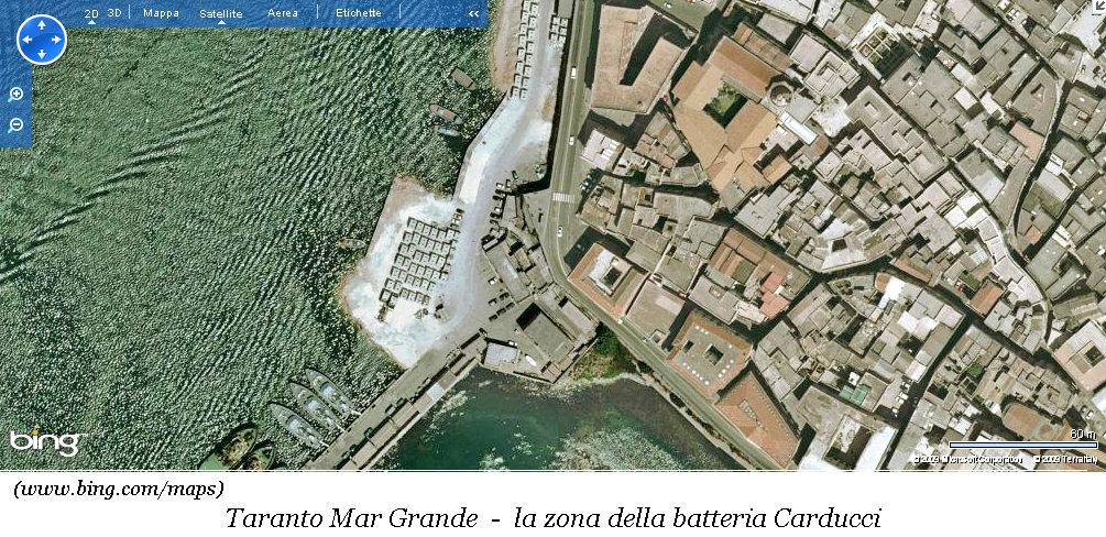 0002 Batteria Carducci