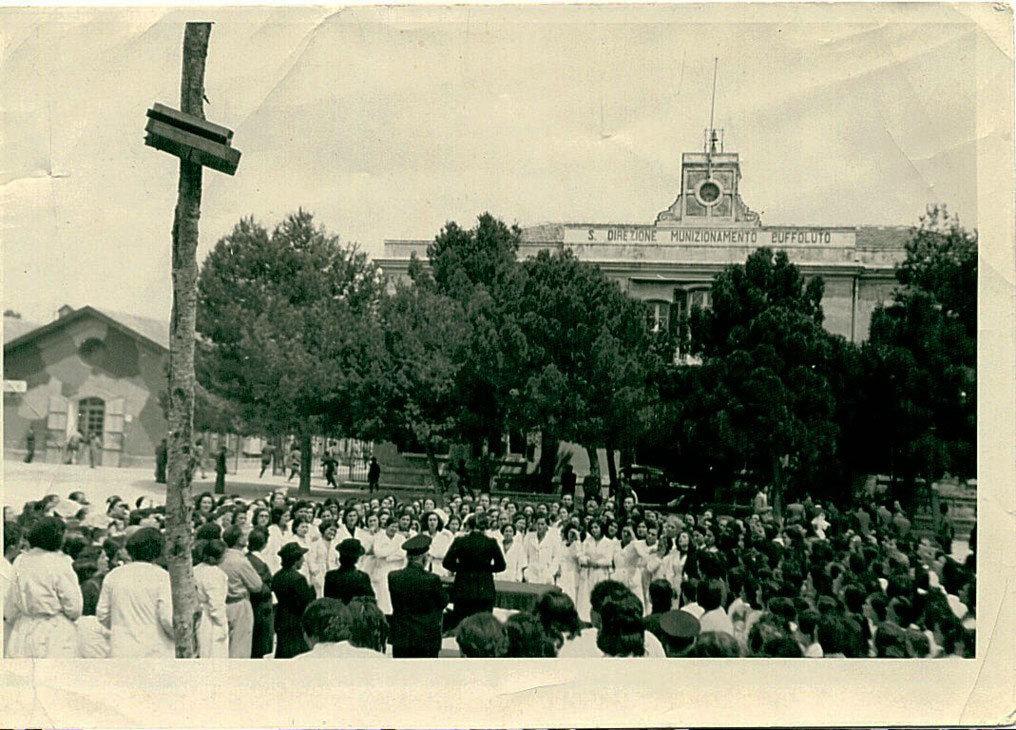 0009 Foto Storica-Direzione-1930