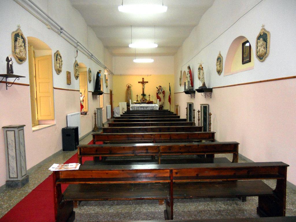 0021 Chiesa S.Barbara-veduta Generale-Taranto