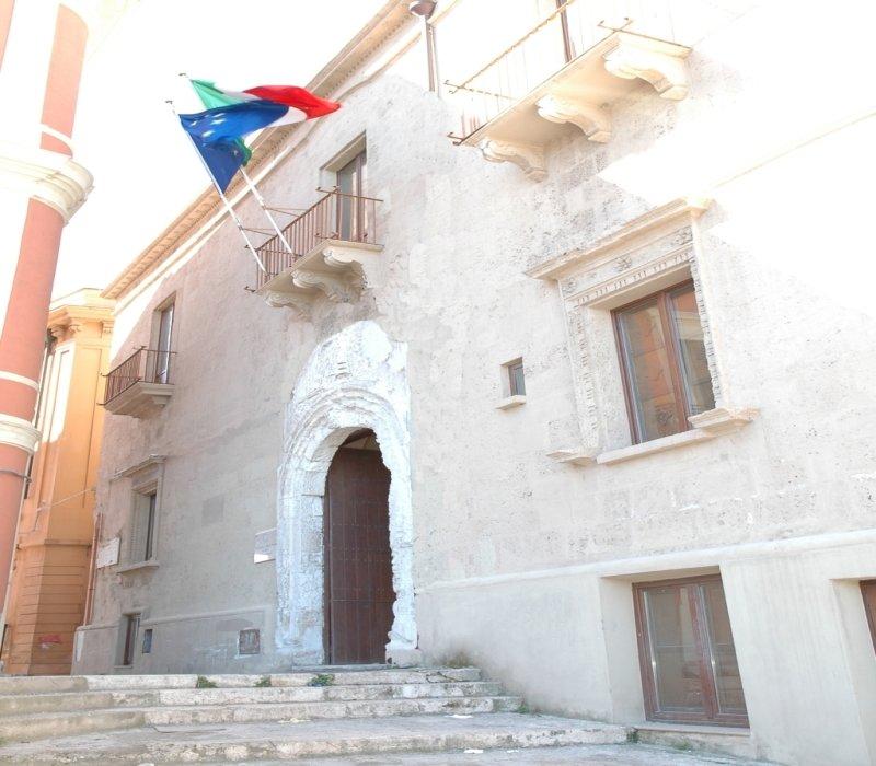 0023 Palazzo D\'Aquino