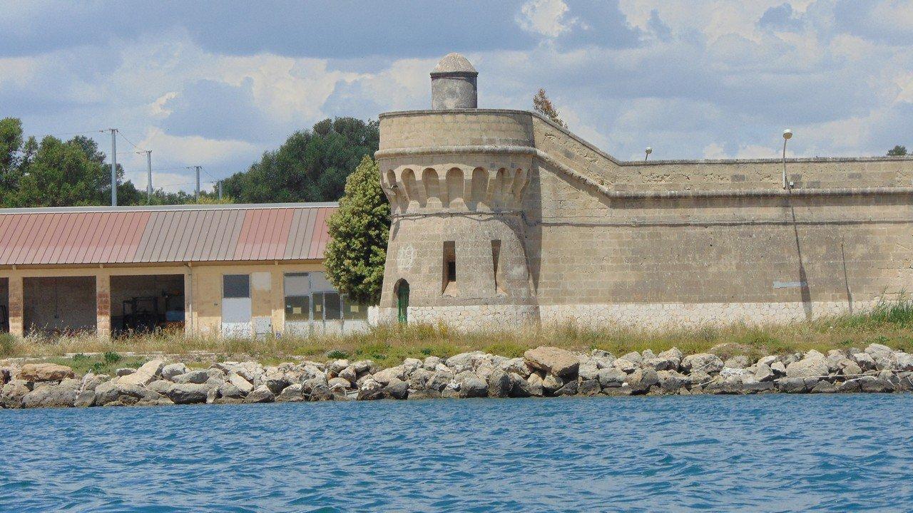 0026 Fortificazioni