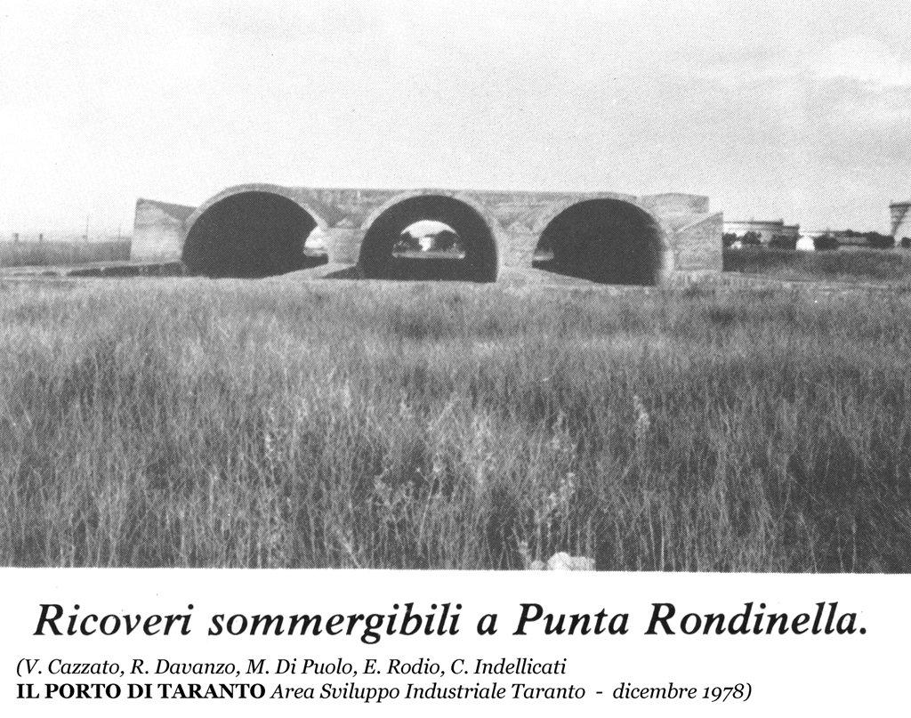 0027 Ricovero Smg.Punta Rondinella