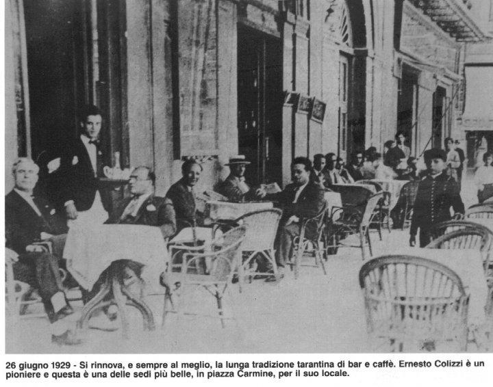 0035 Caffè Colizzi-Piazza Del Carmine