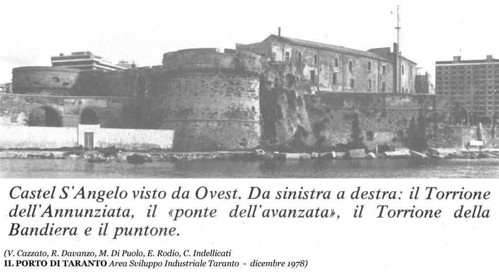 004 Torrione Dell\'Annunziata