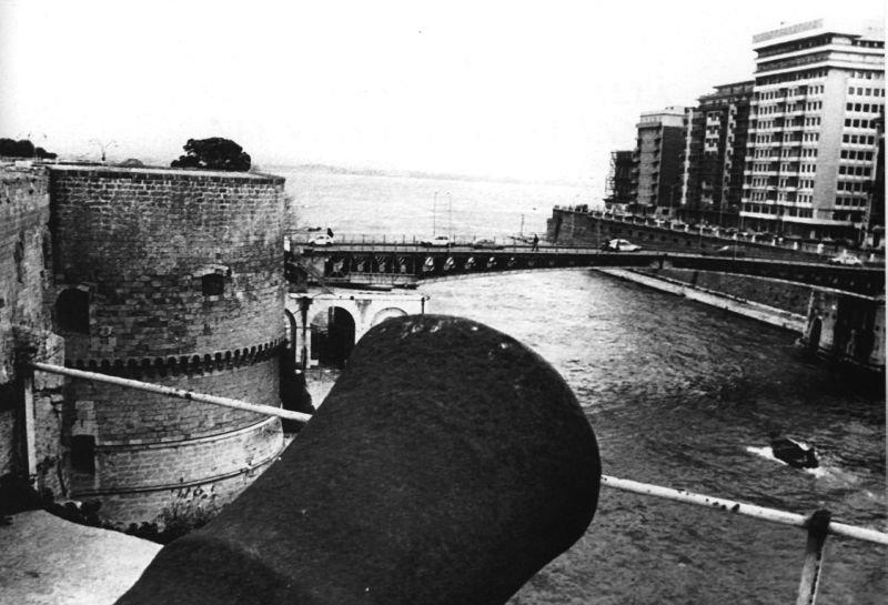 0054 Corso Ai Due Mari-1975 Veduta
