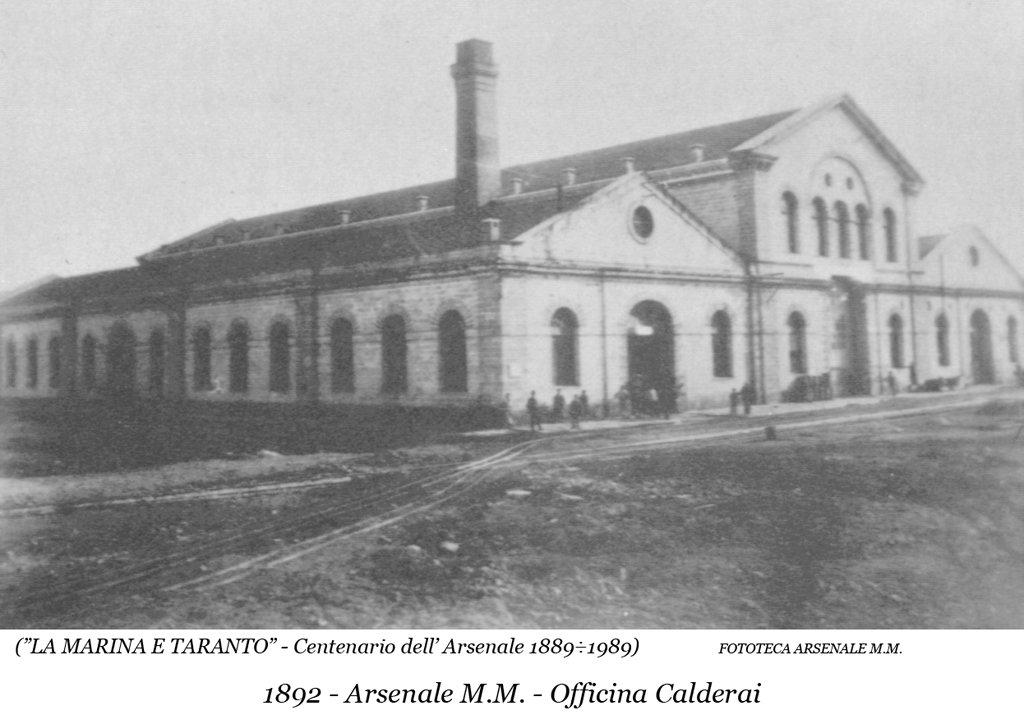 0059 Arsenale M.M.-Officina Calderai-1892