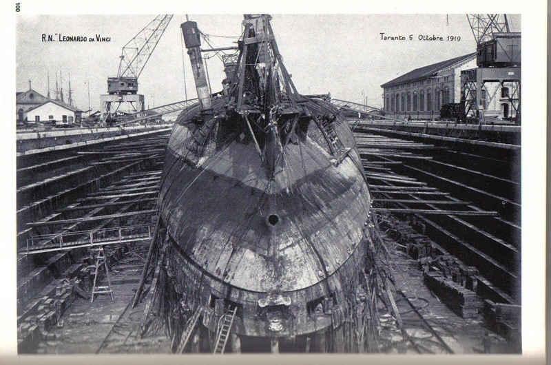 0077 CRT Leonardo Da Vinci-05.10.1919