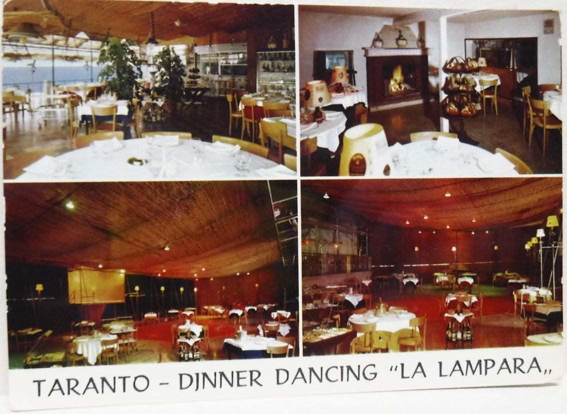 0095 Ristorante La Lampara, Anni 70, S.Vito-Taranto