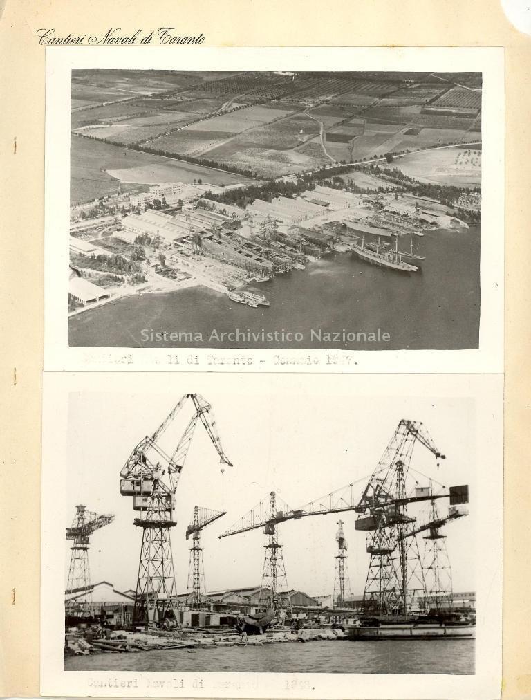 0112 Cantieri Navali Di Taranto