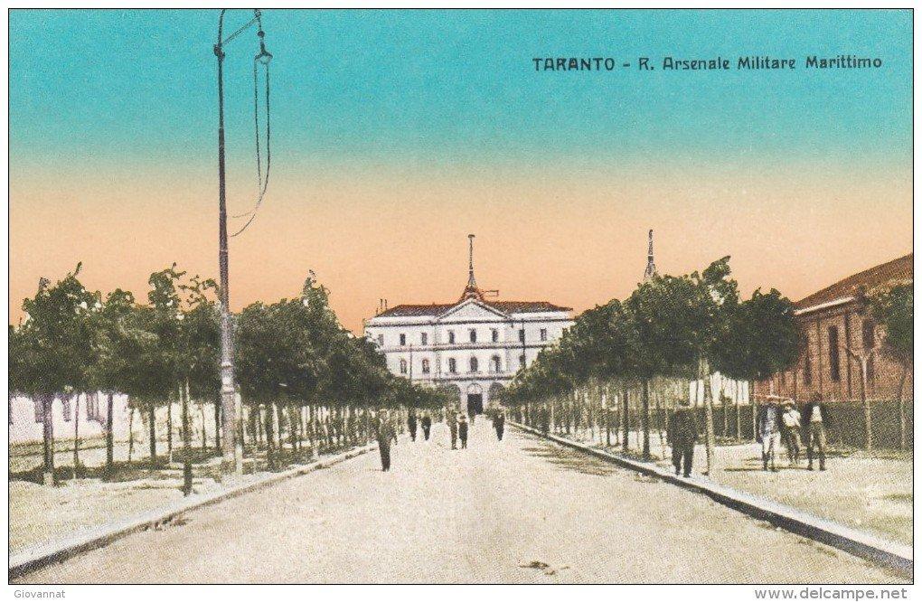 0129 Arsenale M.M.-Viale E Ingresso-1900