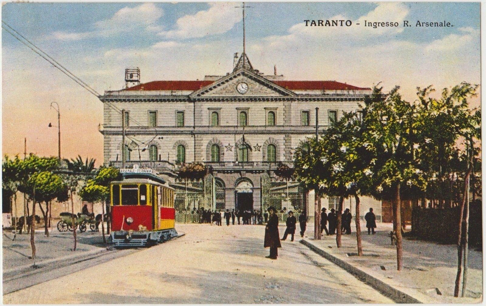 0144 Arsenale M.M.-1922