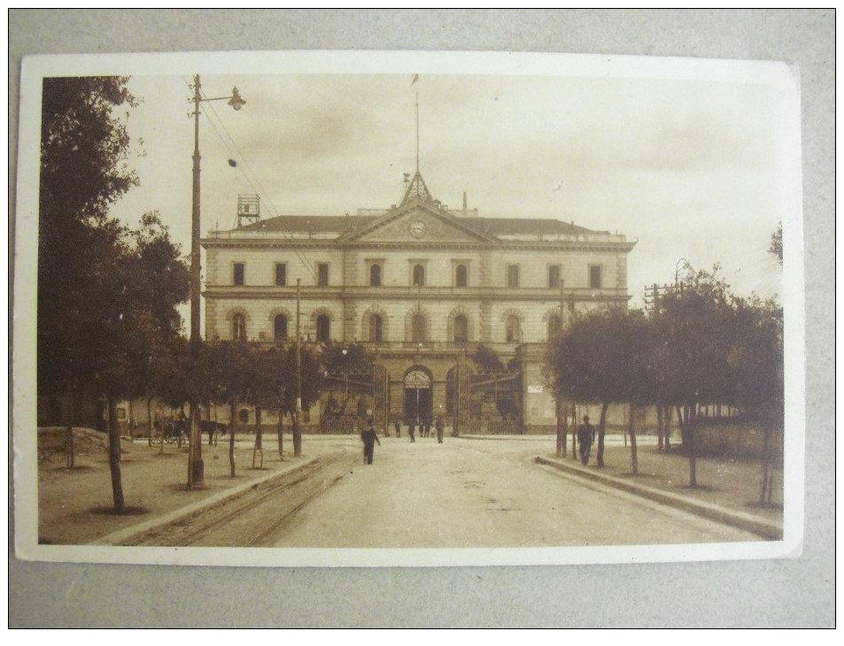 0146 Arsenale M.M.-Edificio D\'ingresso