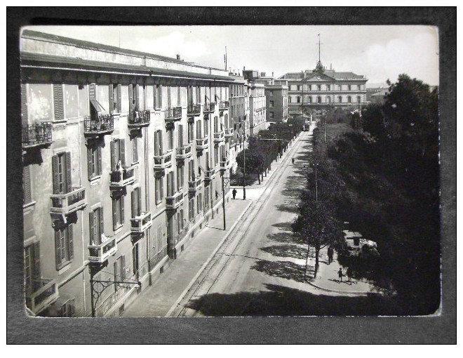 0177 Arsenale M.M.-Viale-Case Dei Dipendenti-Ingresso