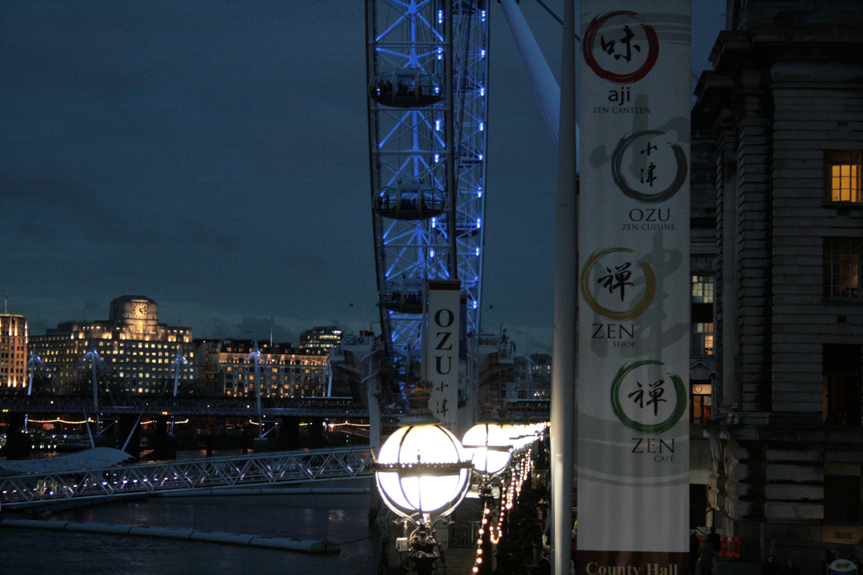 118 London Eye. 10.12.2012