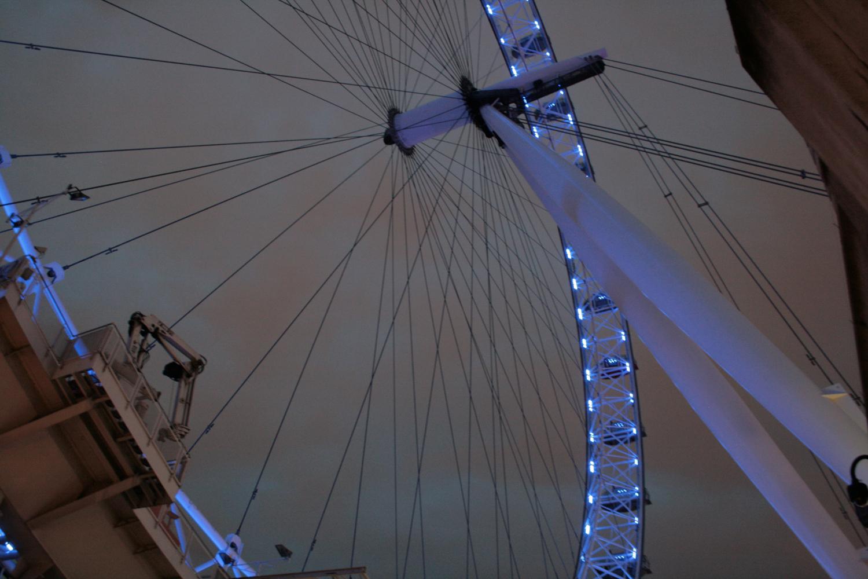 119 London Eye. 10.12.2012