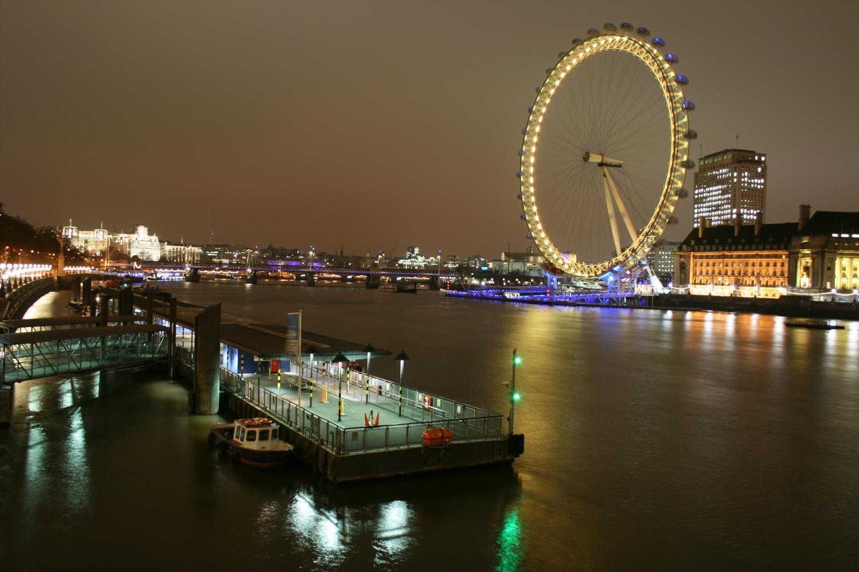 127 London Eye. 01.03.2011