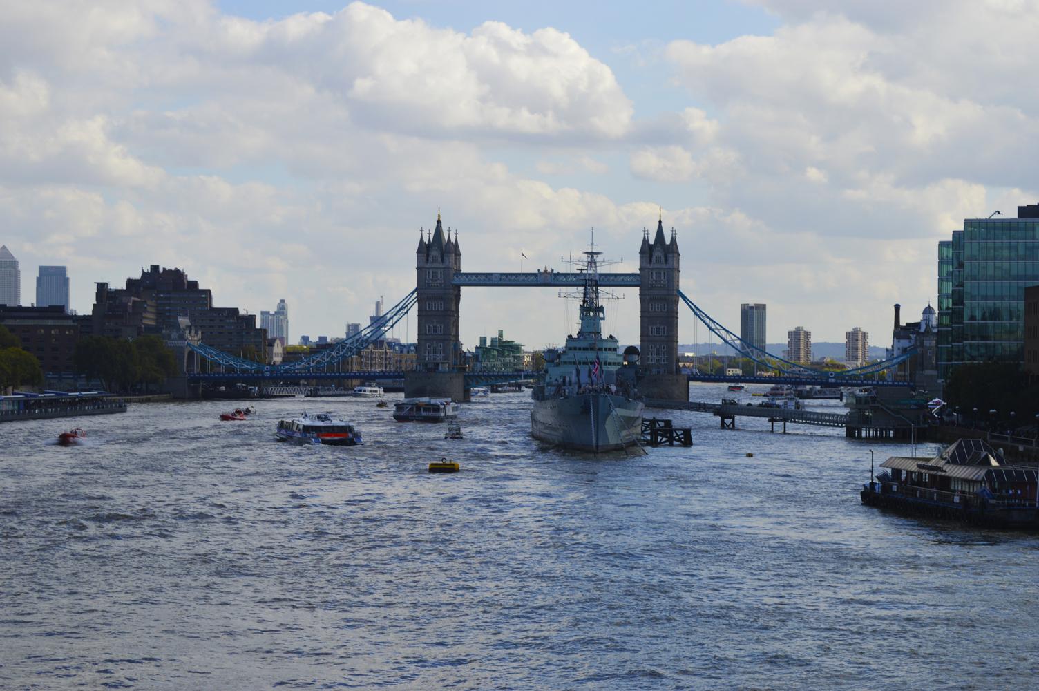 135 Tower Bridge. 26.09.2015