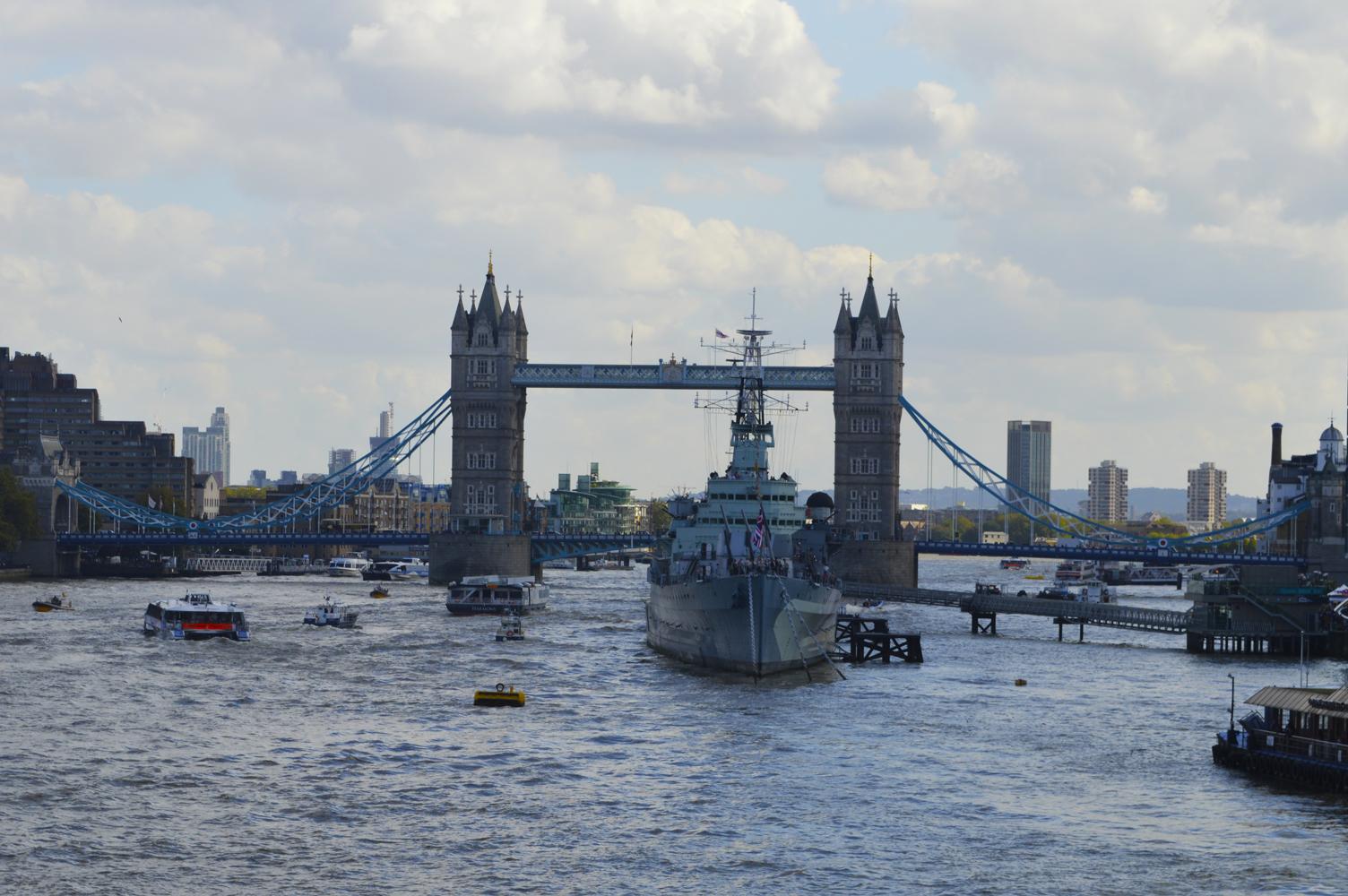 136 Tower Bridge. 26.09.2015
