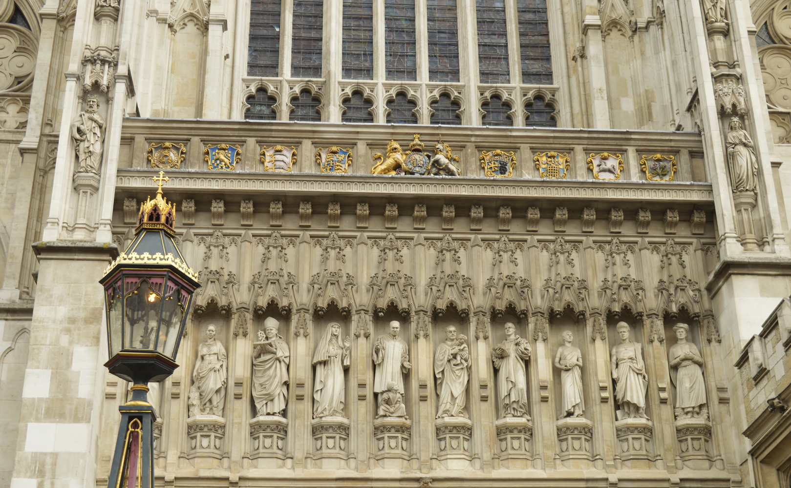 143 Westminster Abbey. 26.04.2019
