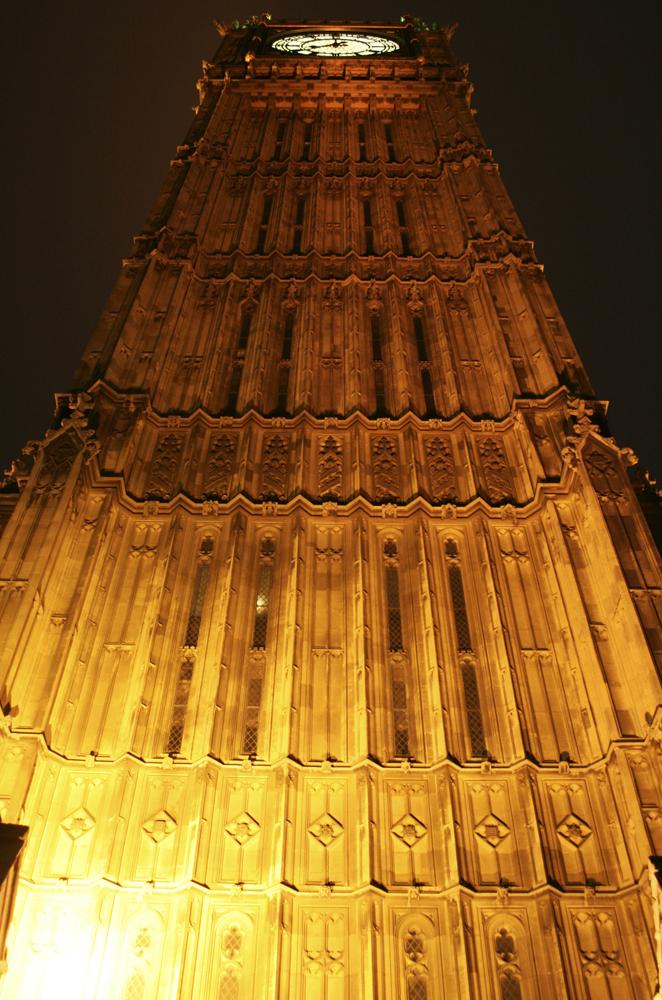 157 Big Ben. 01.03.2011