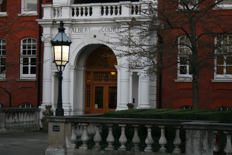 186 Royal Albert Hall. 02.03.2011