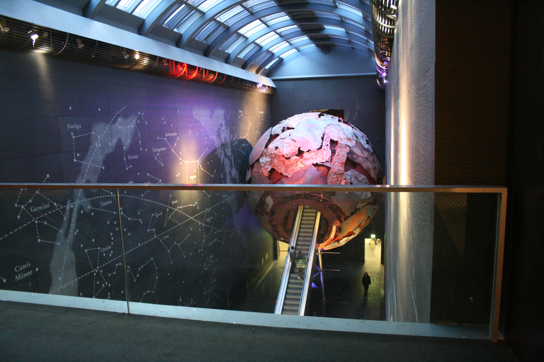 191 Science Museum