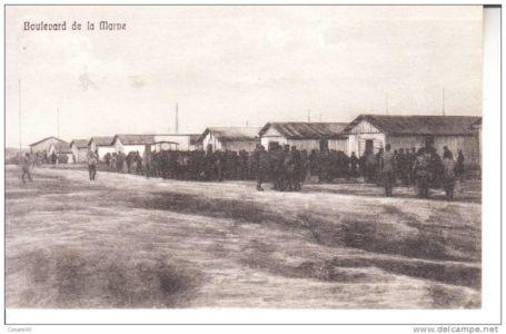 0004 Campo Militare Francese