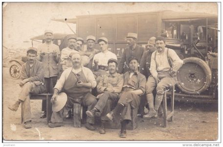 0008 Buffoluto 1918