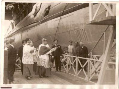 0008 Varo Somm Filippo Corridoni Taranto 1930