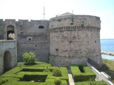 0015 Castello Aragonese