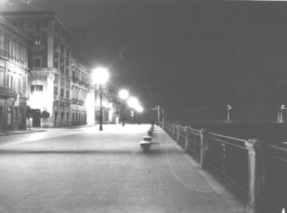 0035 Corso Ai Due Mari-1932 Notturna