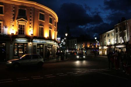 004 Greenwich. 09.12.2012