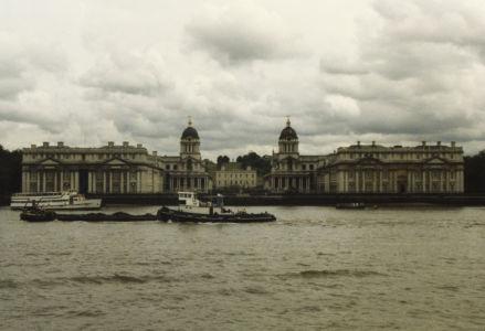 007 Greenwich. August 1991