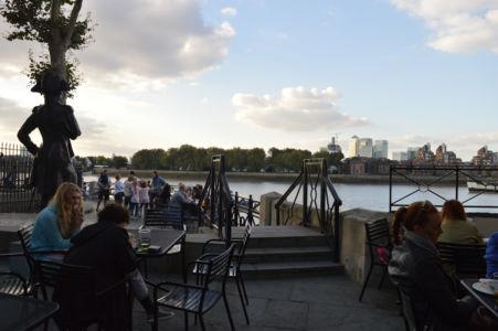 016 Greenwich. Trafalgar Tavern. 26.09.2015