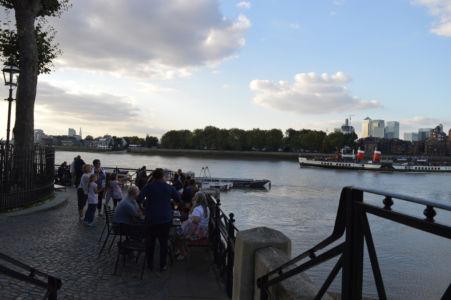017 Greenwich. Trafalgar Tavern. 26.09.2015