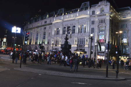 027 Piccadilly Circus. 24.09.2015
