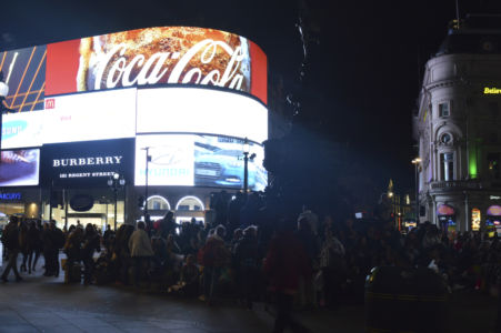 030 Piccadilly Circus. 24.09.2015