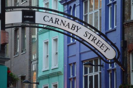 036 Carnaby Street. 25.04.2019