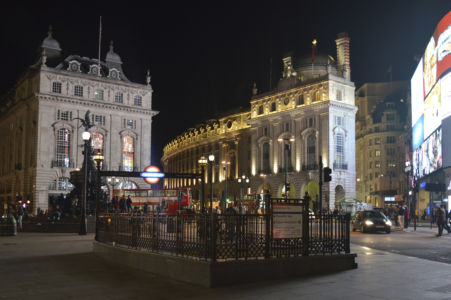 044 Piccadilly Circus. 26.09.2015