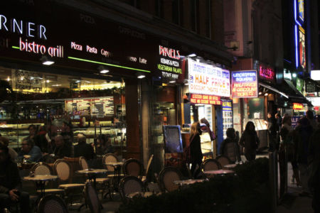 048 Leicester Square. 09.12.2012
