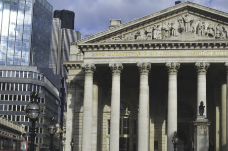 076 Stock Exchange. In The City. 25.09.2015