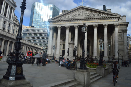 077 Stock Exchange. In The City. 25.09.2015