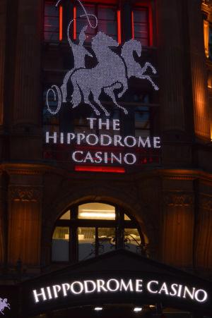 099 The Hyppodrome. Leicester Square 25.04.2019