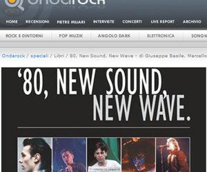 80 NEW SOUND, NEW WAVE. La recensione di Ondarock