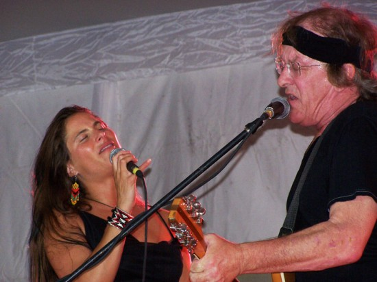 Diane e Paul