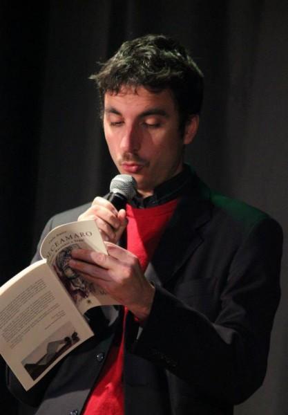 IL SOLCO ROVENTE DI UNA GENERAZIONE. Piccoli appunti sugli scritti di Carlo Amico