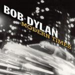 Bob Dylan Modern Times Copertina
