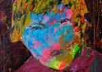 artisti ed autori - ritratto a colori