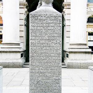 london final words