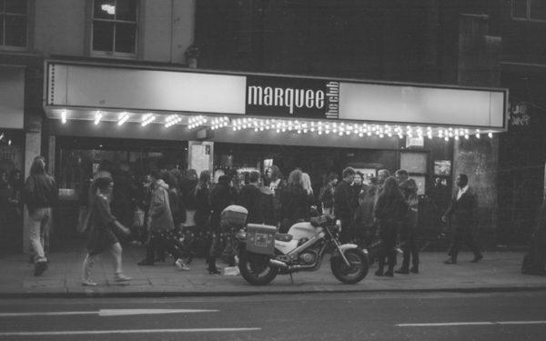 Marquee club, london